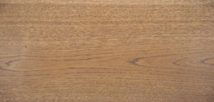 Country Oak op eiken