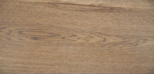 Walnut Dark op eiken